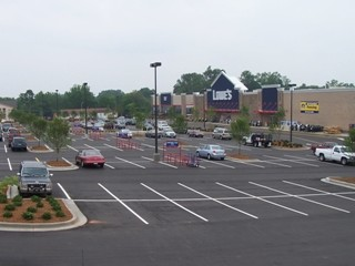 Viewmont Shopping CenterHickory, NC
