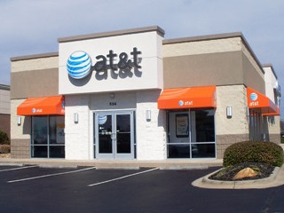 AT&T Mooresville, NC