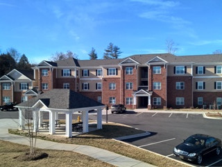 Covington Way Apartments