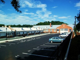 Multi-Family Residential Project Wilkesboro, NC