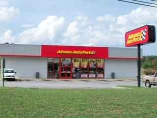 Advance Auto Parts