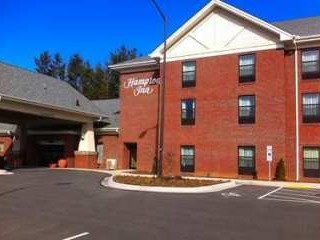 Hampton Inn
